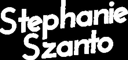 Stephanie Szanto Logo